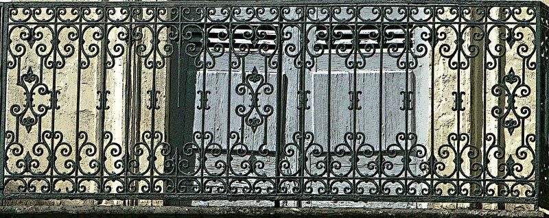 Орнамент французских городов Застывшее время 12photo preview