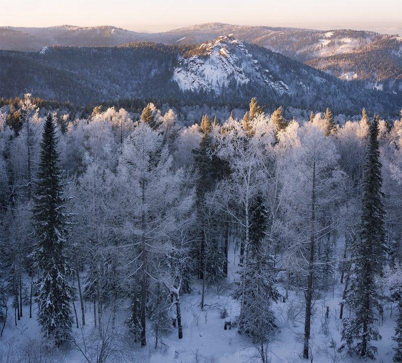 ...Зимний день...photo preview