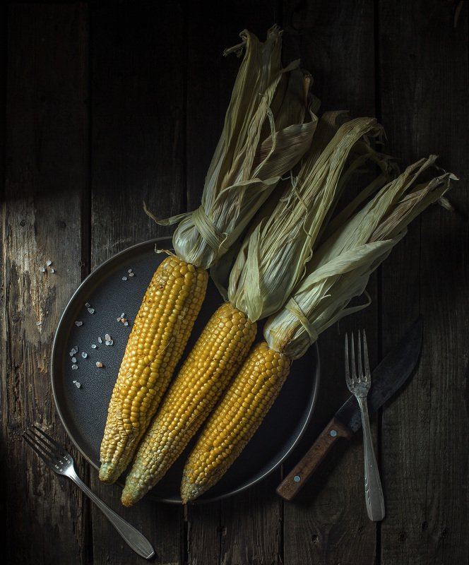 кукурузаphoto preview