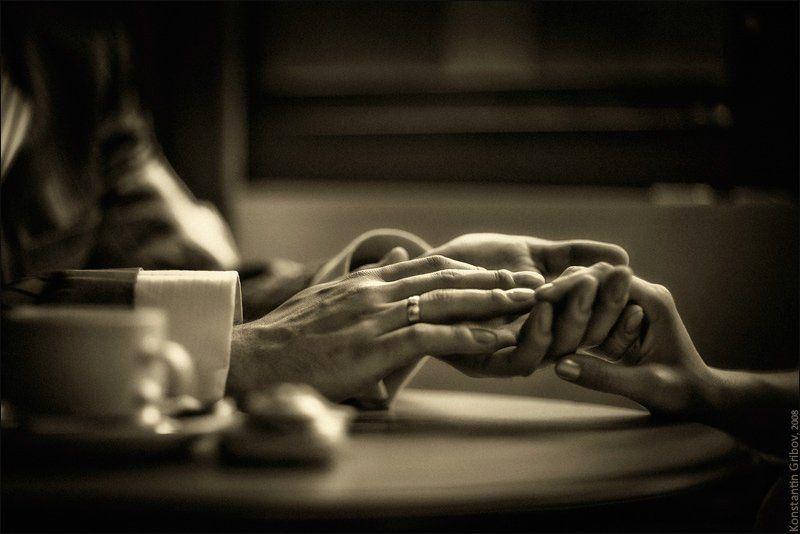 прикосновение, нежность, доверие, руки, ладонь, любовь Touch...photo preview