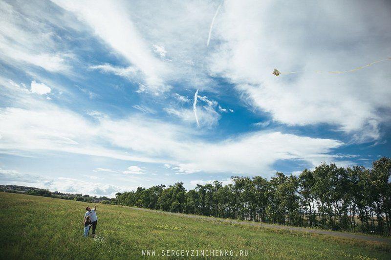 Руслан + Жанна = Александраphoto preview