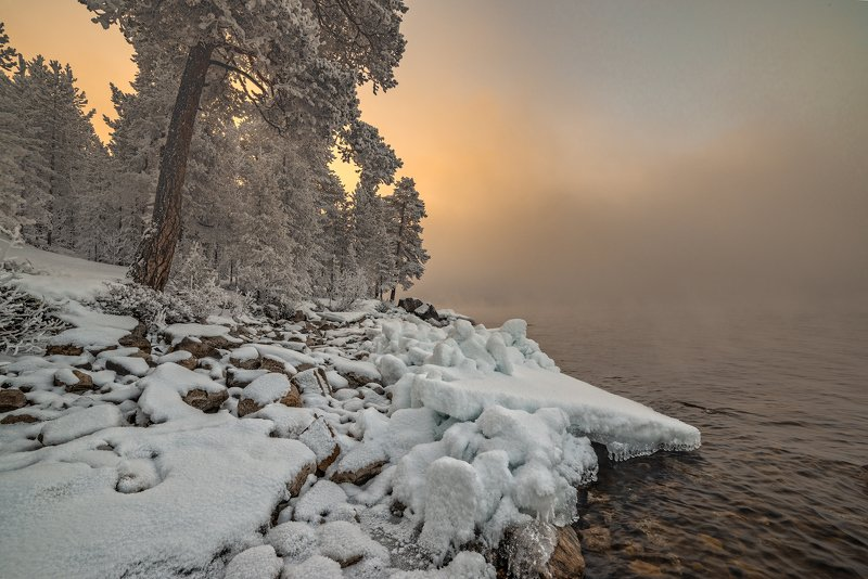 север, кольский, хибины, заполярье, имандра, ***photo preview