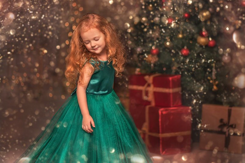 Рождественский танецphoto preview