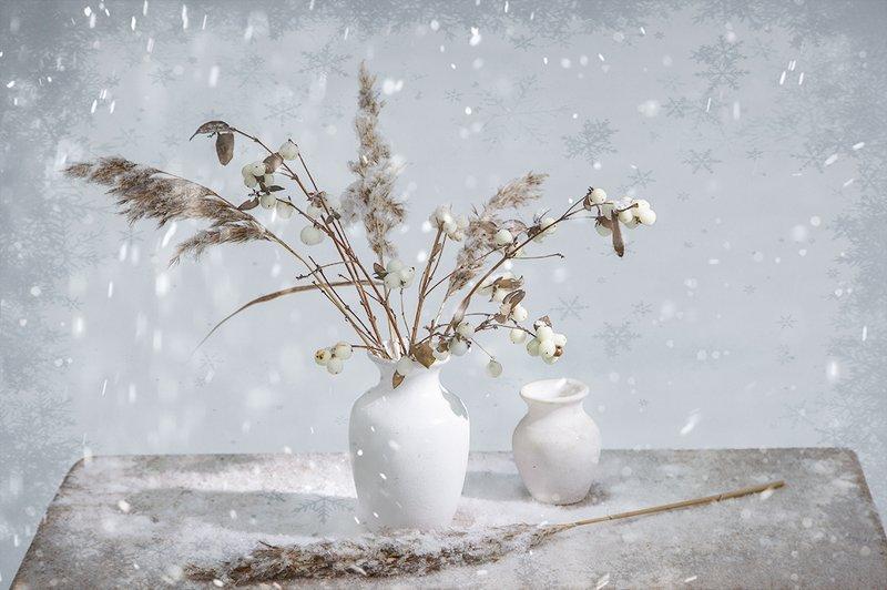 Падал снегphoto preview