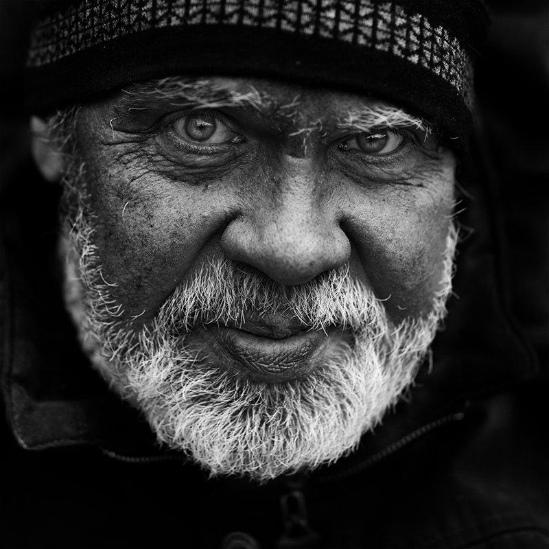 портрет, квадрат, калинин юрий ,ч/б фото, уличная фотография, юрец, люди, лица, город, санкт-петербург открытыйphoto preview
