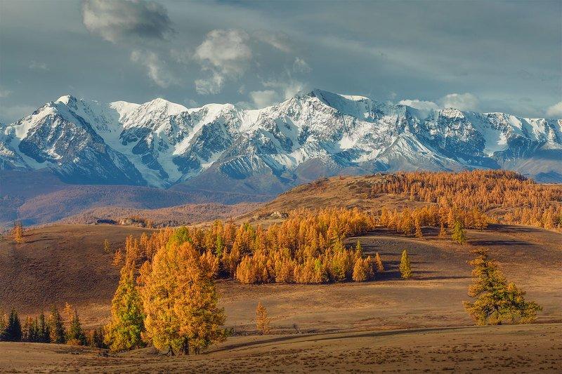 Алтайские осенние дниphoto preview