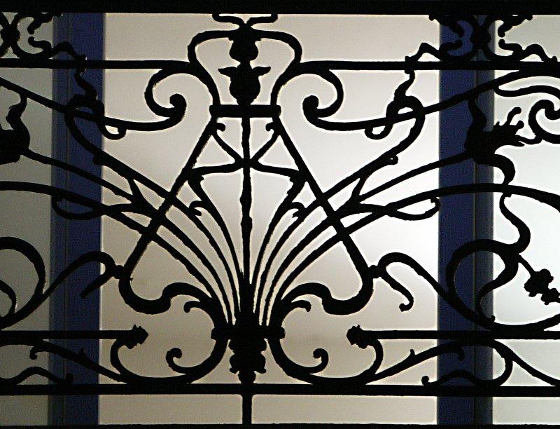 Орнамент французской улицы Застывшее время_15photo preview