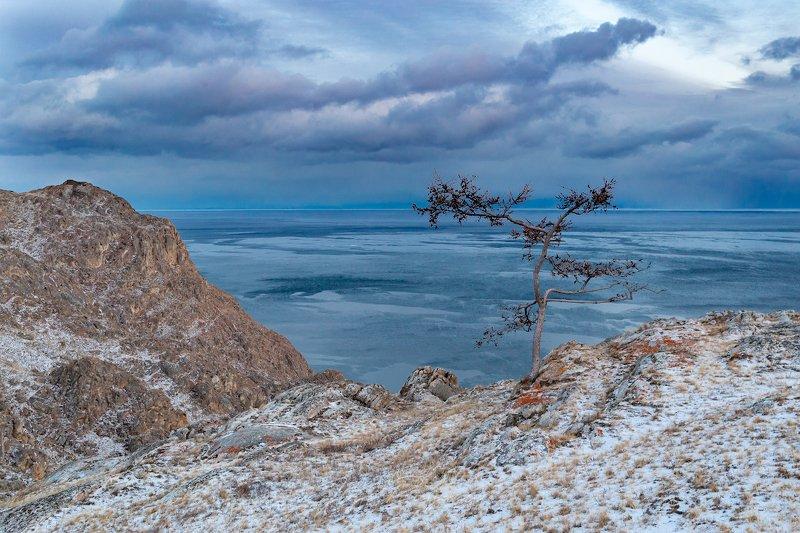 Байкал. Январь 2021photo preview