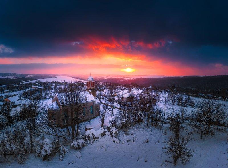 Winter warmthphoto preview