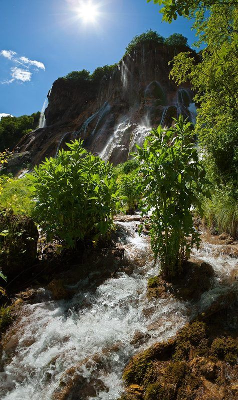 водопад Гедымишхphoto preview