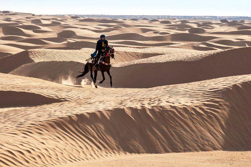 Пески Сахарыphoto preview