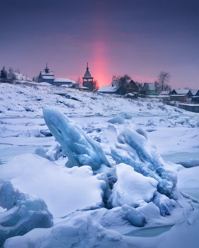 Рождество в Беломорье фото превью