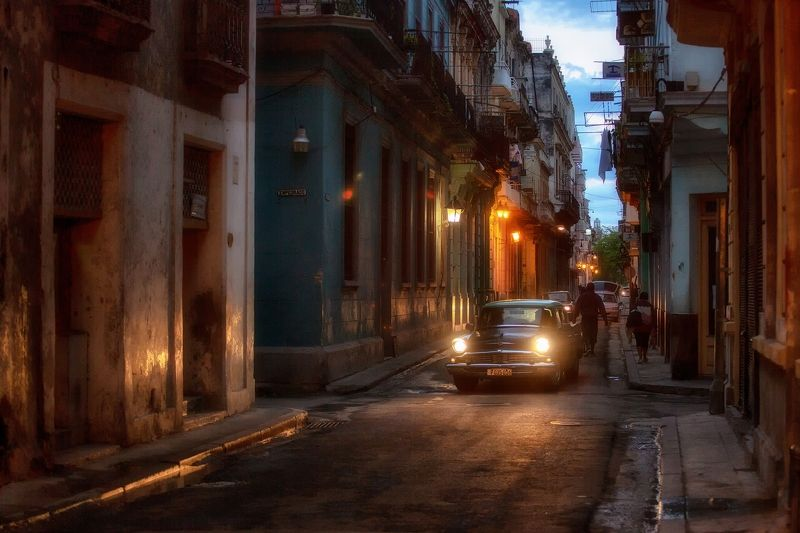 По улочкам Гаваныphoto preview