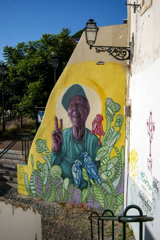 Street/Reportage,  Lisboa - Torelphoto preview