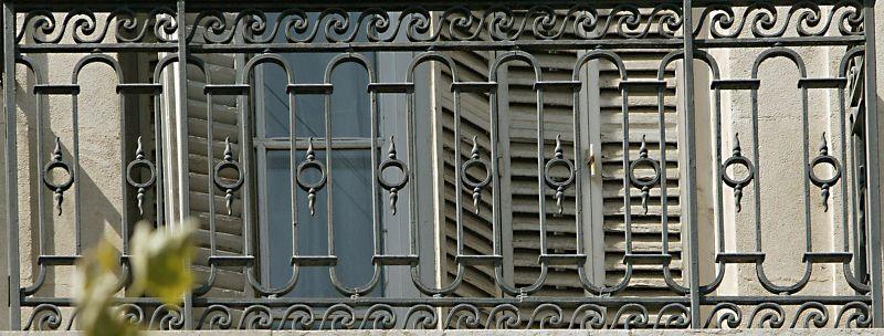 Орнамент французских улиц Застывшее время_16 (последние в серии)photo preview
