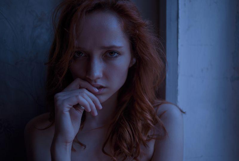 девушка, женщина, портрет, фешн, студийная съемка, санкт петербург 31photo preview