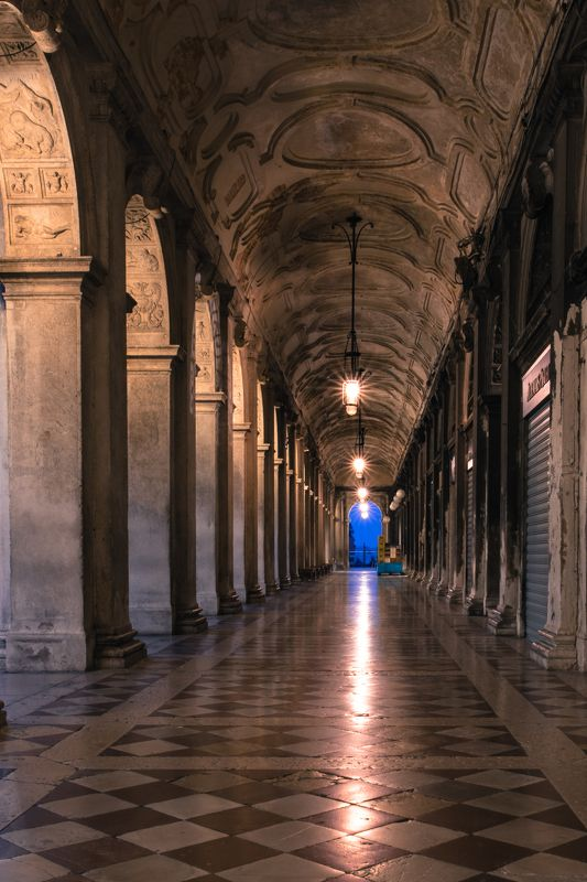 италия, венеция, архитектура Венецияphoto preview