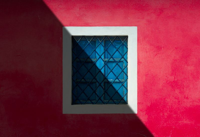 Window and shadowphoto preview
