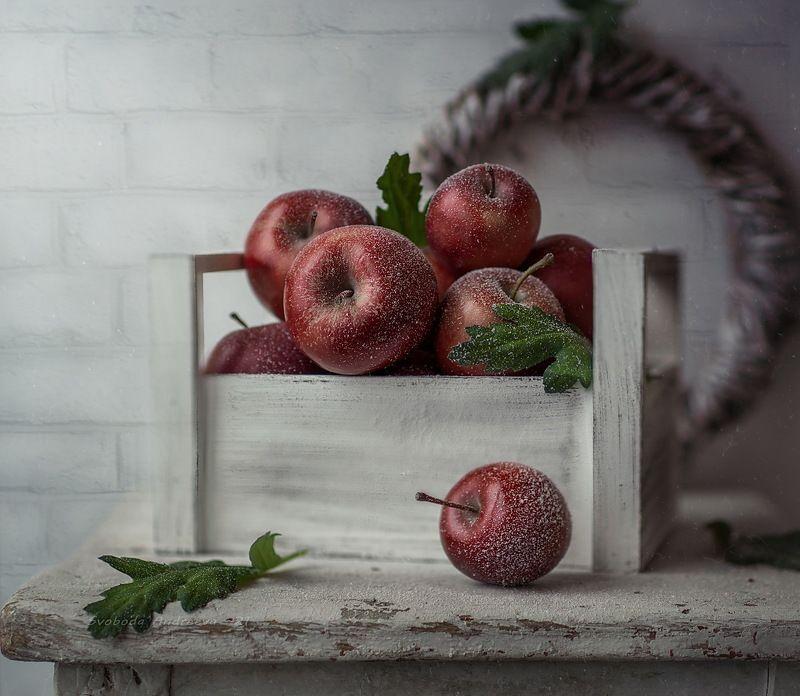 яблочки*photo preview