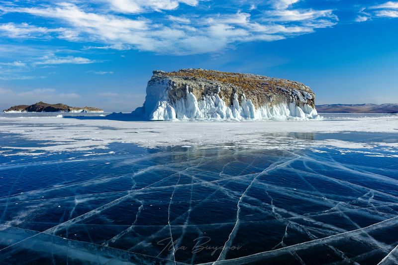 байкал, ольхон, фототур, саяны, фототуры по байкалу Байкал. остров Беленькийphoto preview