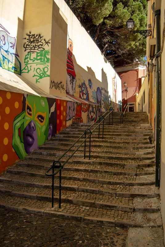 Street/Reportage,  Lisboa - Graçaphoto preview