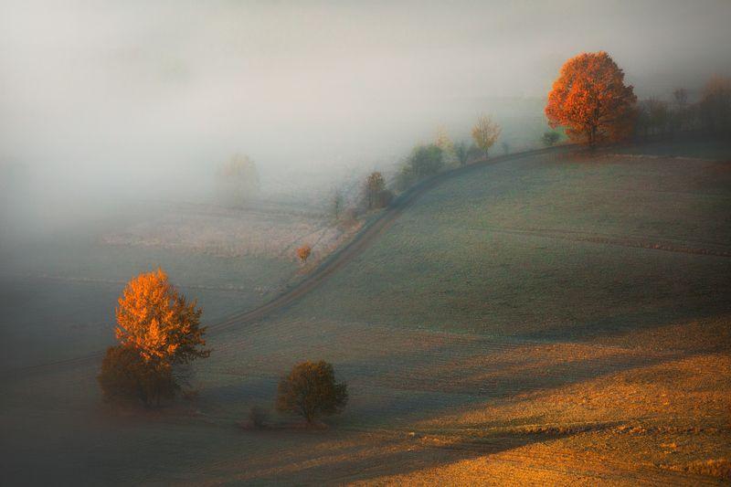 landscape,autumn,canon,mountains A Kindred Spirit...II фото превью