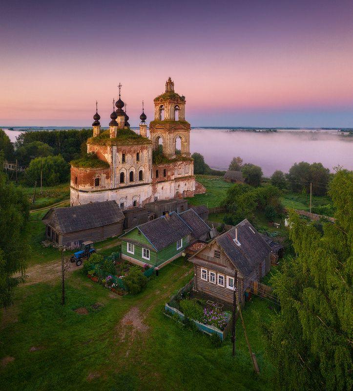 тверская, область ***photo preview