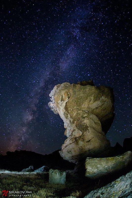 Milky Way Dreamsphoto preview