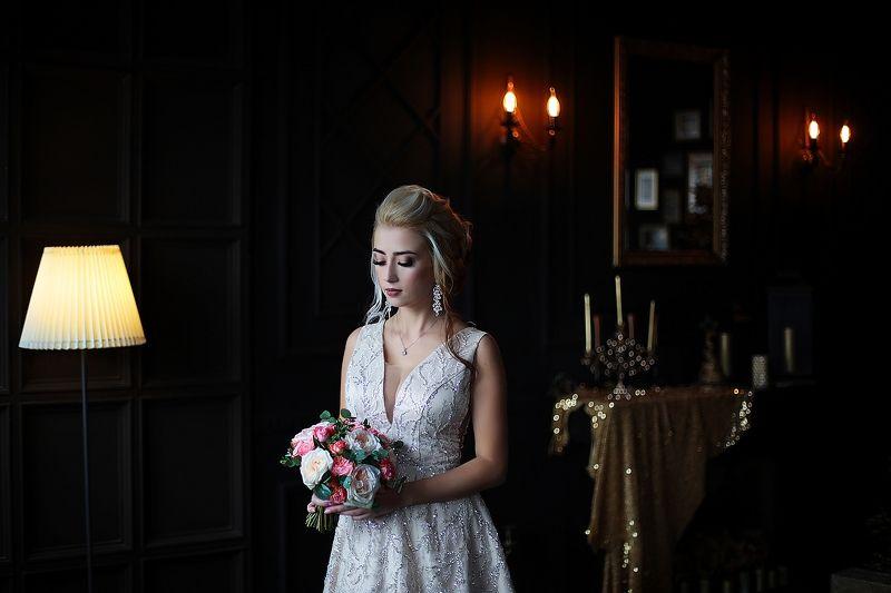 свадьба, молодожены невеста, помолейко, wedding, wed, just married, bride, professionalphotography, свадебный фотограф, осень, filmcolor, autumn, помолейко павел, pomoleyko pavel Невестаphoto preview