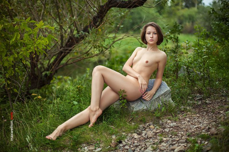 пермь, девушка, ню, фотограф в перми, фотосессия Катяphoto preview