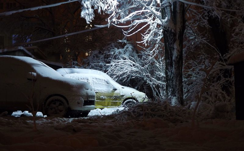 одесса Зима, ОДЕССАphoto preview