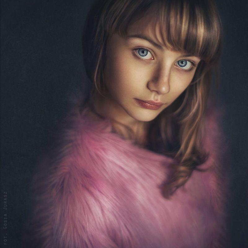 35photo, portrait, gosiajurasz, girl, portret, девушка, портрет Zosiaphoto preview