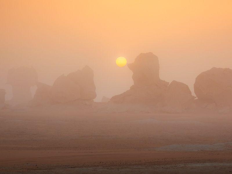 Белая пустыня, Египетphoto preview