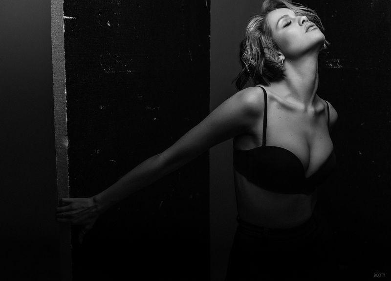 biocity, портрет, модель, студия, studio, model, girl, Nadiphoto preview