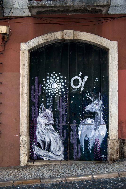 Street/Reportage,  Lisboa - Martim Monizphoto preview