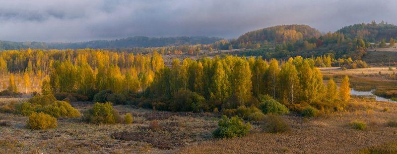 Изборск, Псков, осень, листья, листва, природа, деревья, небо ...photo preview