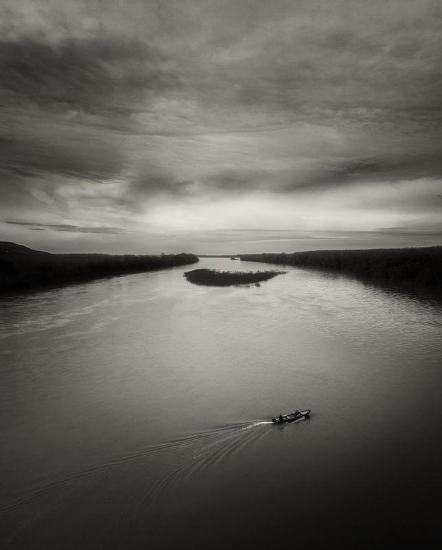 Danube fishermenphoto preview