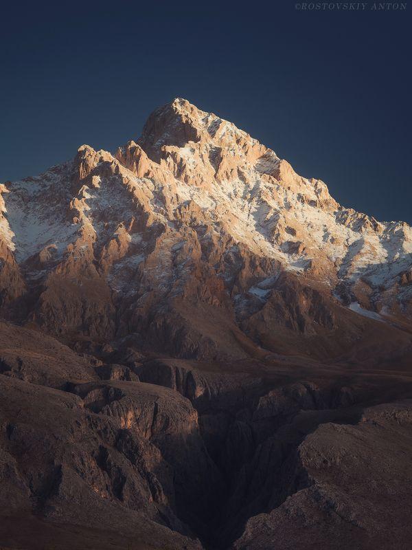 горы, фототур, снег, закат, пейзаж Угадайте страну по фотографииphoto preview