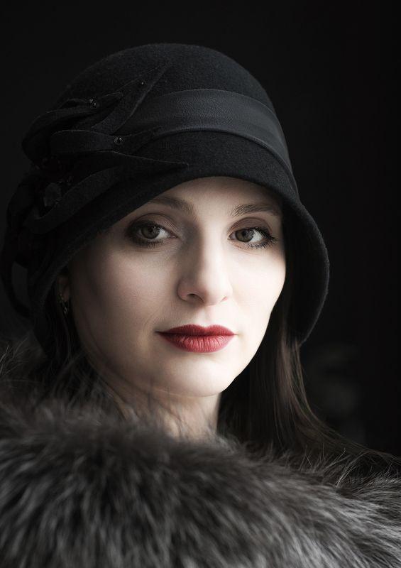Woman, Portrait Galinaphoto preview