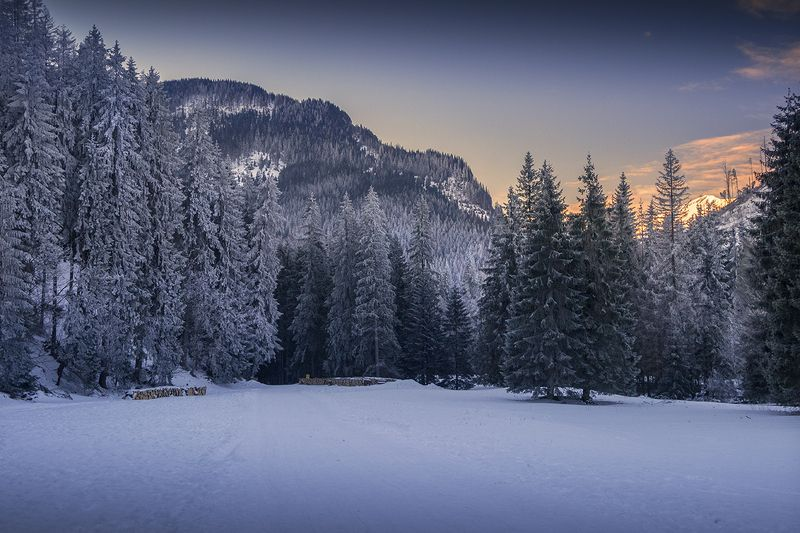 Tatra valleyphoto preview