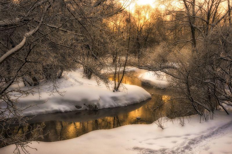 Зимняя Чурилихаphoto preview