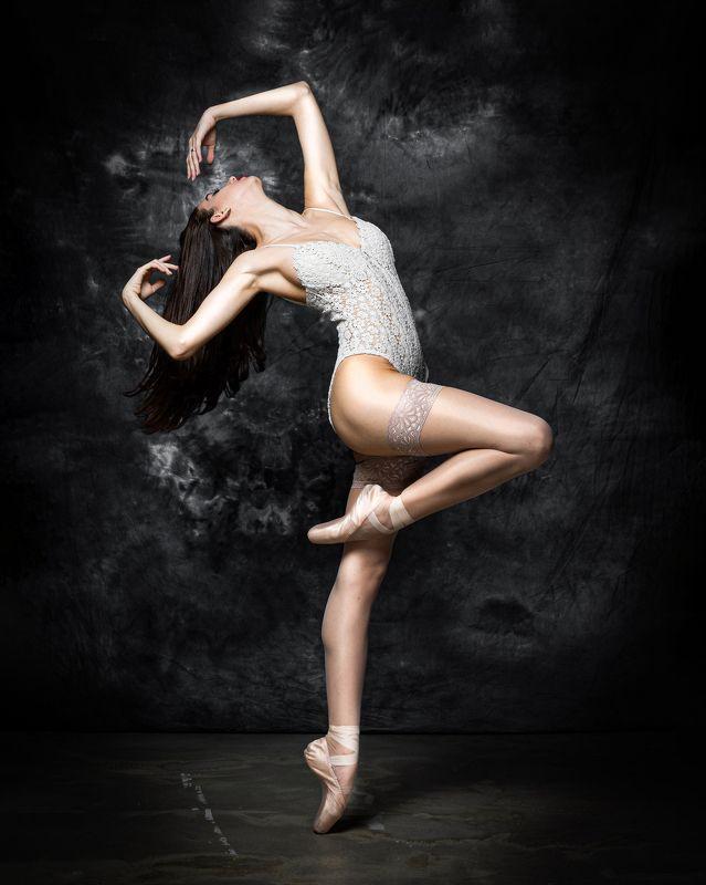 балерина, чулки,девушка,красива Балеринаphoto preview