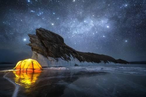 Ночь на Огое