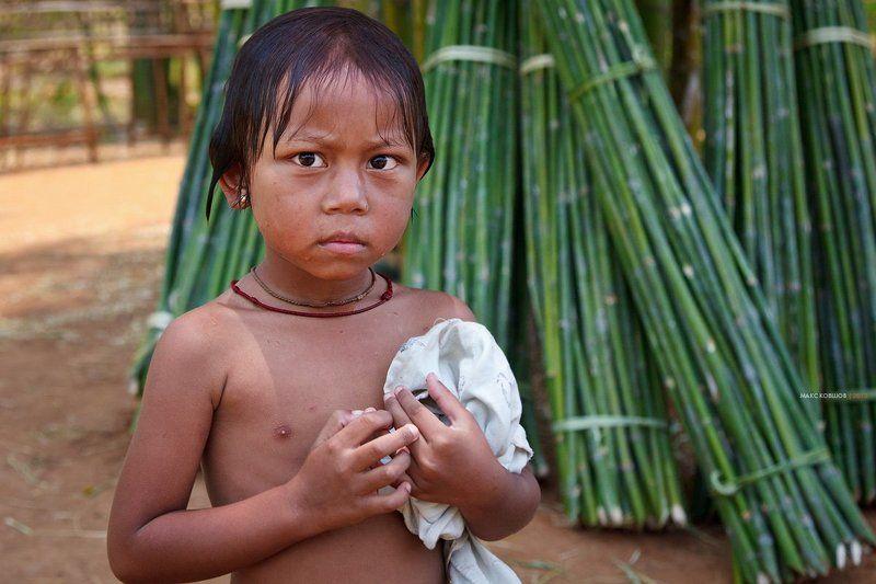Мьянма. Лица #8photo preview