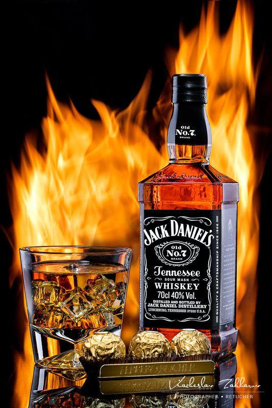 Джек в огнеphoto preview