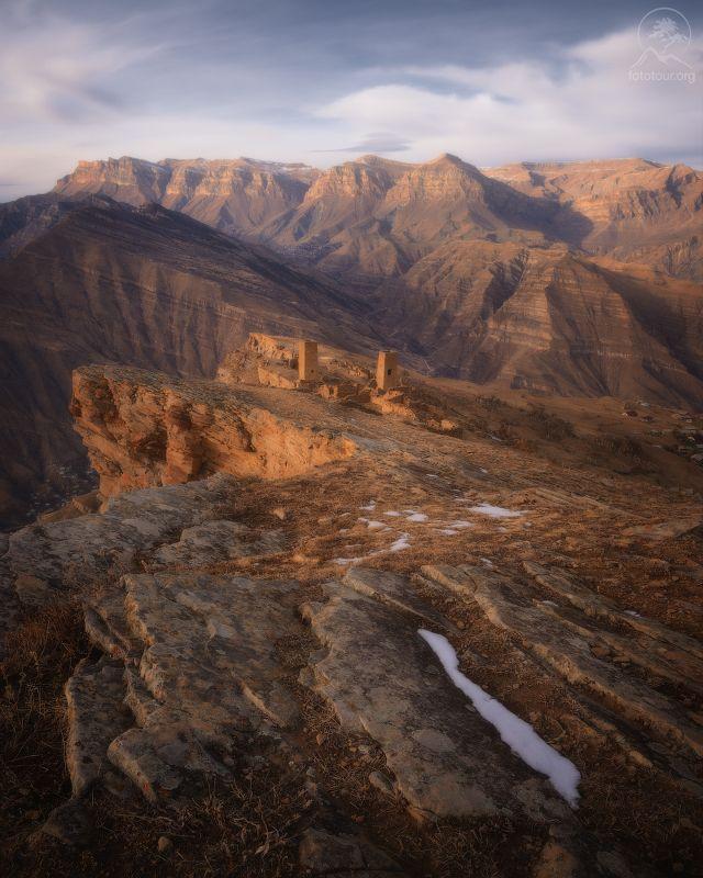 пейзаж, природа, горы, дагестан, гоор ГООРphoto preview