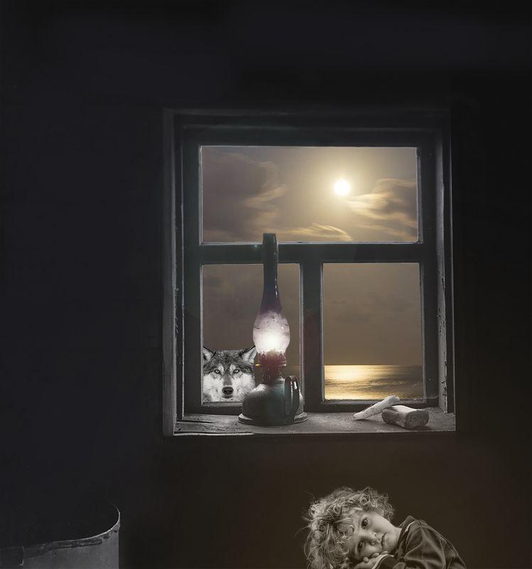 Lullaby.  Колыбельнаяphoto preview