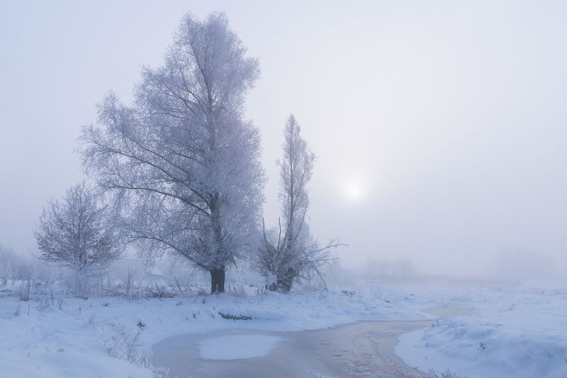 Дыхание зимыphoto preview