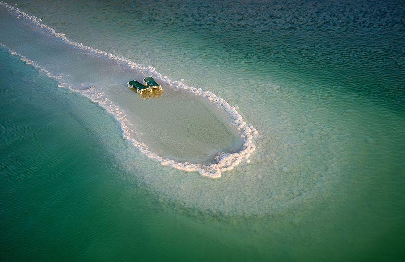 необитаемый полуостров... Необитаемый полуостров...photo preview