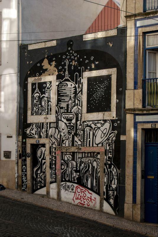 Street/Reportage,  Lisboa centrophoto preview